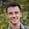 Social impact entrepreneur Dan MacCombie