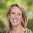 Social impact investor Elizabeth Funk