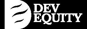 Dev Equity logo social impact fund Latin America